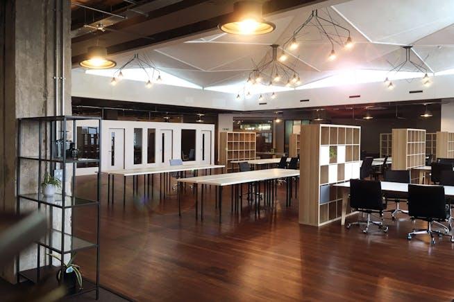 3rd Floor @ Kollider, Castle House, Sheffield, Offices To Let - Kollider_Incubator_Hero2colour.jpg