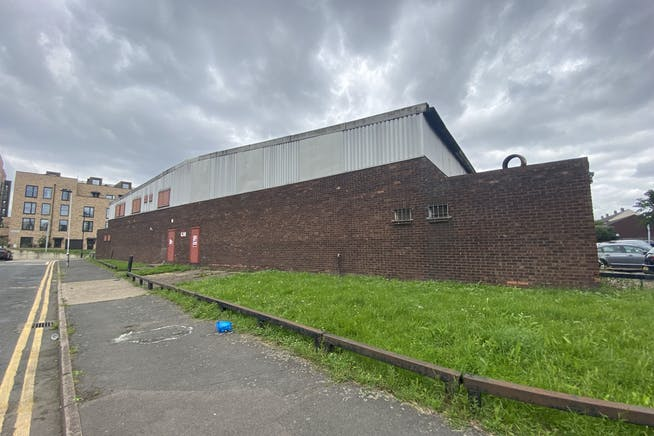 Units 13-14 Thornham Grove Industrial Estate, London, Industrial To Let - IMG_4663.JPEG