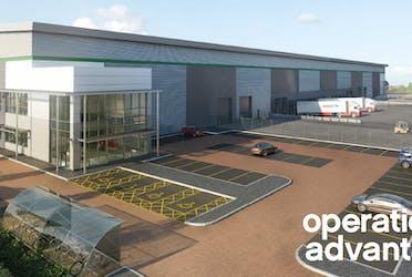 Prologis Park Beddington, Beddington Lane, Croydon, Industrial To Let - CGI U34.PNG - More details and enquiries about this property