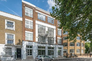 Camden Works, 12 Oval Road, London, Offices To Let - Camden.PNG - More details and enquiries about this property