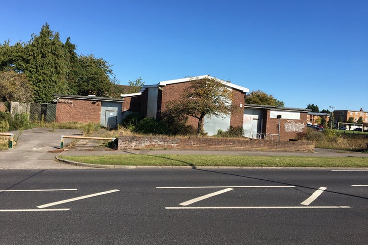Former Southcote Library, Reading, Reading, Development / Land For Sale - Photo7.JPG
