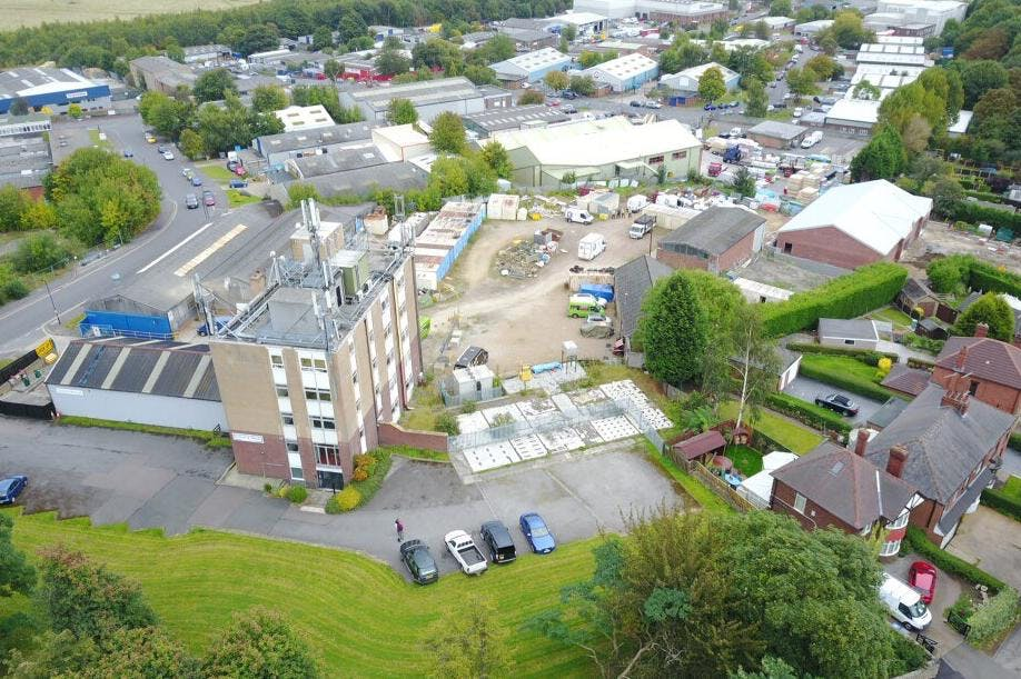 2 Rotherham Road, Sheffield, Offices / Warehouse & Industrial / Development (Land & Buildings) / Investments For Sale - IMG_9269.jpg