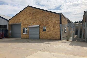 3 Pioneer Road, Faringdon, Industrial To Let - Unit 3 Pioneer Road.jpg