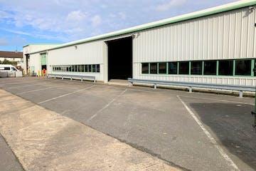 Part D Building, Europa Park, Swindon, Industrial To Let - Part D Building Euopa Park.jpg