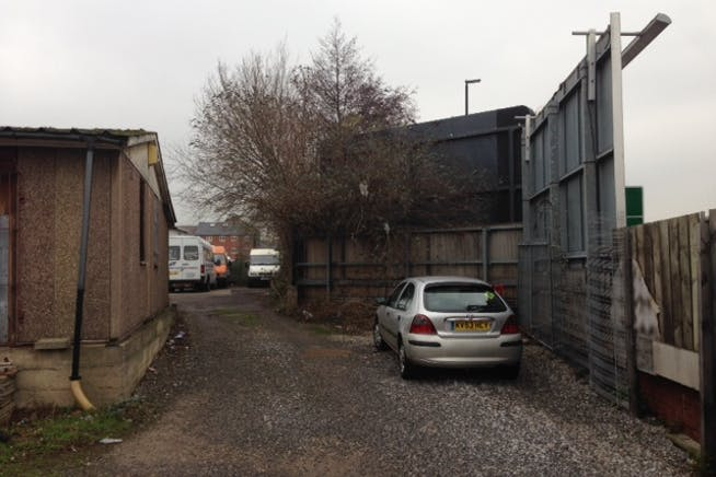 Land Bounded By Penistone Road, St Philip's Road & Montgomery Terrace Road, Sheffield, Development (Land & Buildings) For Sale - photo 2.JPG