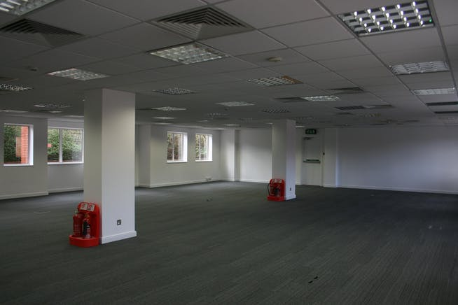 Molex House, Millennium Centre, Crosby Way, Farnham, Offices To Let - IMG_0698.JPG