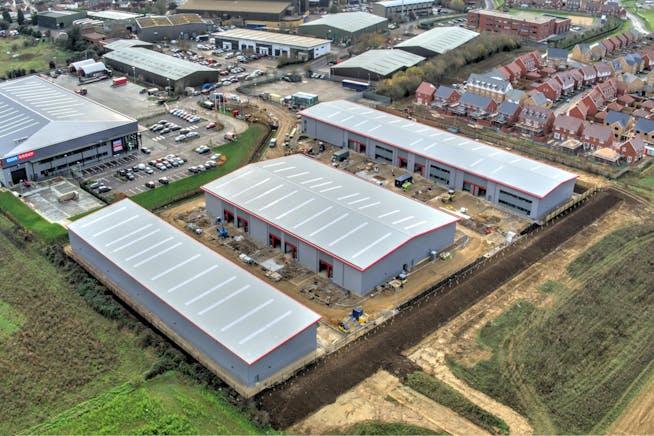 Tavis House Business Centre, Haddenham, Industrial / Investment To Let / For Sale - TavisHouse-3.jpg