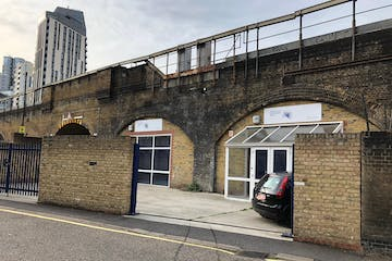 Arches 140 & 141 Newport Street, Vauxhall, Industrial To Let - file-19.jpeg