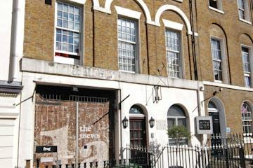 1 Birkenhead Street, London, Offices To Let - 1 Birkenhead Street, London WC1 picture No. 1
