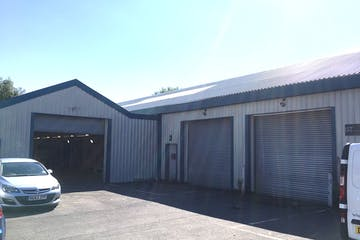 Unit 3 Cantay Business Park, Ardler Road, Reading, Industrial To Let - External Photo