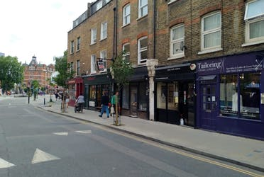 23 Pitfield Street, London, Retail To Let - IMG20210709WA0008.jpg - More details and enquiries about this property