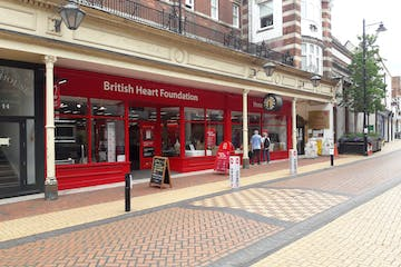 20 Winchester Street, Basingstoke, Retail To Let - Image 1