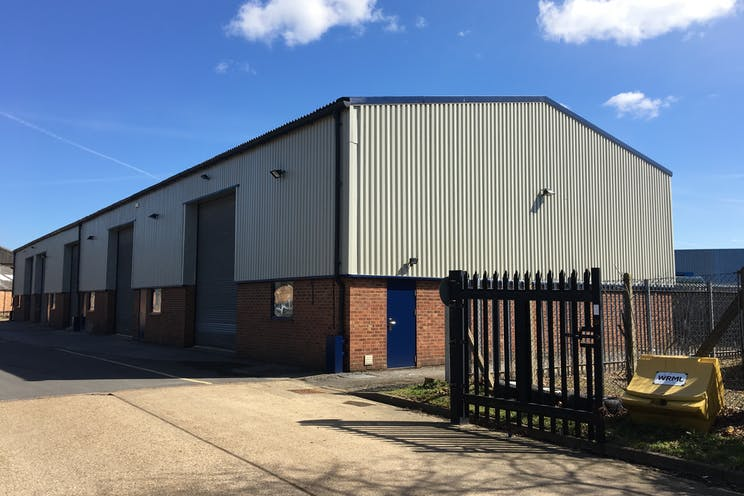 Unit 2A & 2B Cumberland Works, Wintersells Business Park, Byfleet, Warehouse & Industrial To Let - cumberland works april 5.jpg
