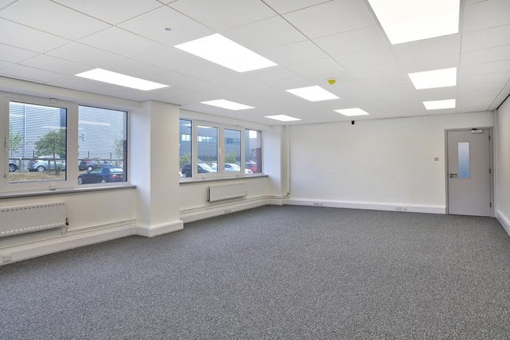 Unit B2 Kingswey Business Park, Forsyth Road, Woking, Warehouse & Industrial To Let - Unit B2 office.jpg