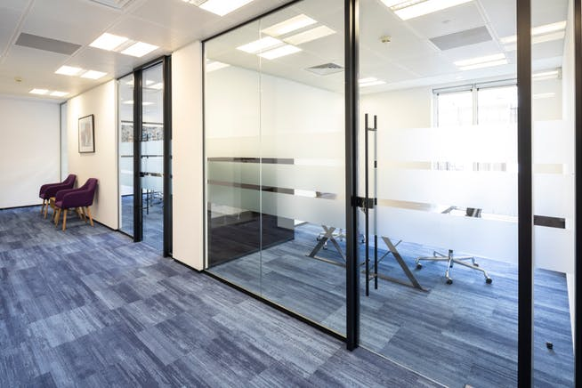 17 Duke Of York Street, St James's, London, Office To Let - Private offices.PNG