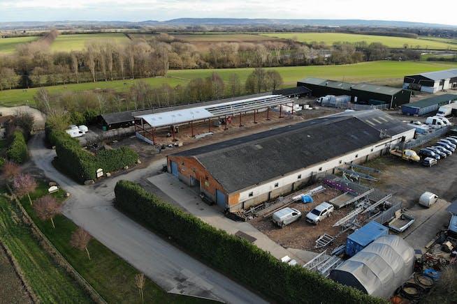 New Industrial Development, Notley Farm, Long Crendon, Office / Industrial To Let - DJI_0568.JPG