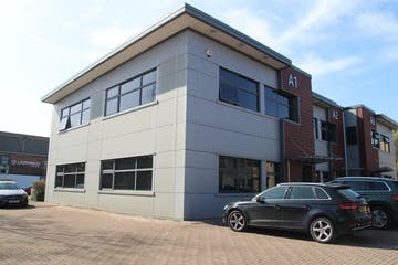 A1 Endeavour Place, Coxbridge Business Park, Farnham, Offices To Let / For Sale - IMG_0881.JPG