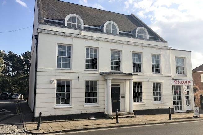 Winterton House - 1St Floor East, Westerham, Offices To Let - WInterton.jpg