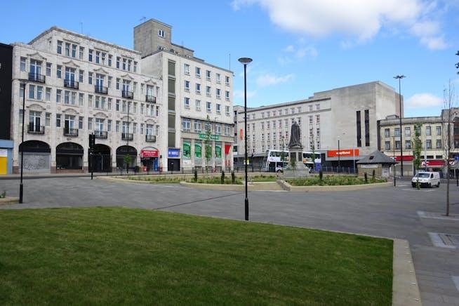 15 Fitzalan Square, Sheffield, Retail / Restaurant To Let - DSC00469.JPG