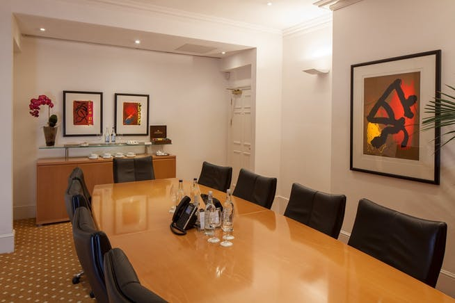 18b Charles Street, London, Serviced Office To Let - 003_Property.jpg