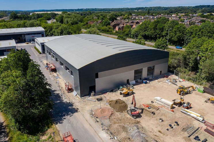 Units 1 & 2, Total Park, Reading, Industrial To Let / For Sale - TotalPark10.jpg
