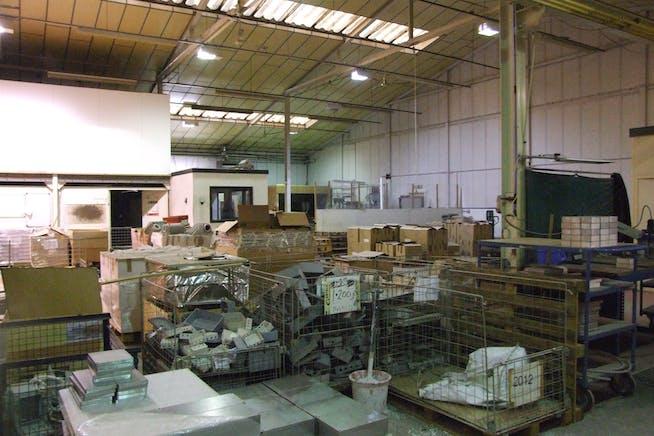 5 Sanderson Street, Sheffield, Warehouse & Industrial To Let / For Sale - DSCF1450.JPG