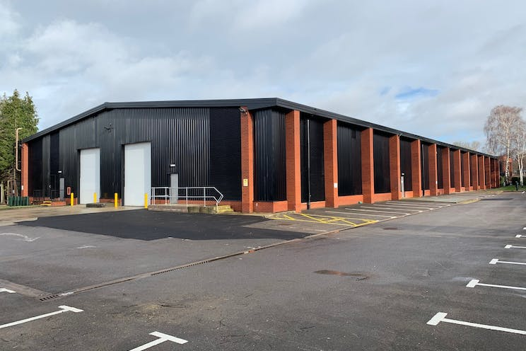 Hudson House, 5 Albany Park, Camberley, Warehouse & Industrial To Let - 3.jpg