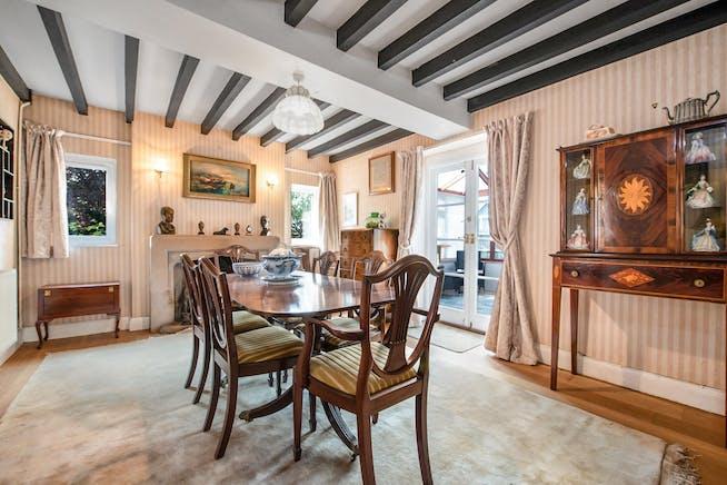 Vine Cottage The Vines, Shabbington, Residential For Sale - _DSC5776.jpg