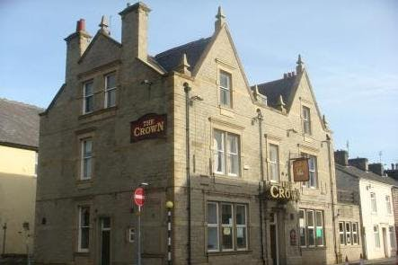 The Crown Hotel, Bacup Road, Rawtenstall, Leisure For Sale - DSC02300comp.jpg