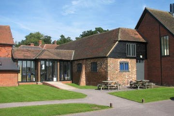 Opus Stables, Manor Court, Herriard, Basingstoke, Offices To Let - Image 1