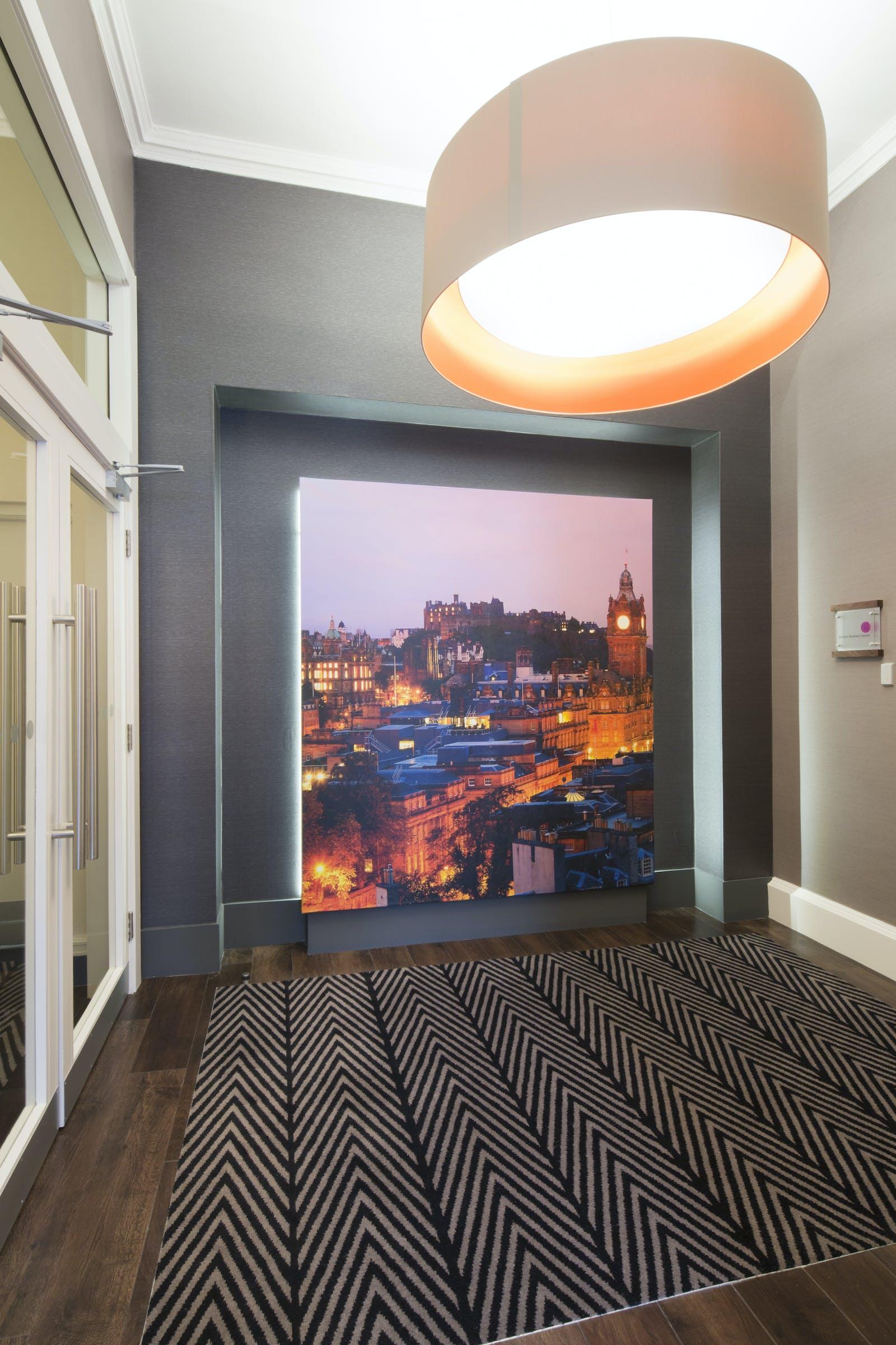 110 George Street, Edinburgh, Office To Let - z