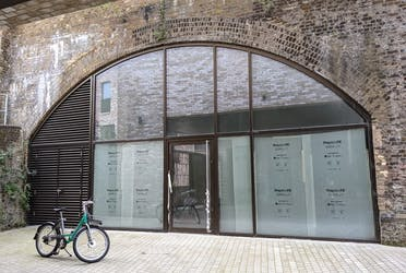 426 Reading Lane Arch, London, Warehouse & Industrial / Retail To Let - Reading Lane - More details and enquiries about this property