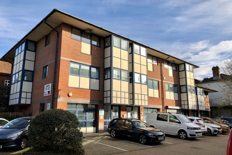 2nd Floor Unit 2 Viceroy House, Mountbatten Business Park, Southampton, Office / Business Park / Other To Let - Mount 1.jpg