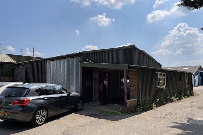 Unit 1a, Thame Road Industrial Estate, Haddenham, Industrial To Let - IMG_3675.JPG