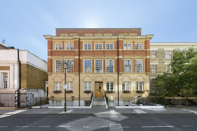 Lower Ground, 1-2 Castle Lane, Victoria, London, Office To Let - One Caslte Lane, Victoria