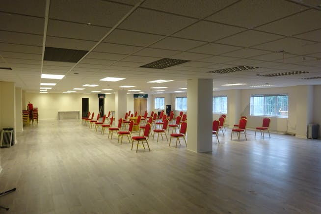 Ground Floor, Rima House, Ripple Road, Barking, Offices / Suis Generis (other) To Let - DSC02451.JPG