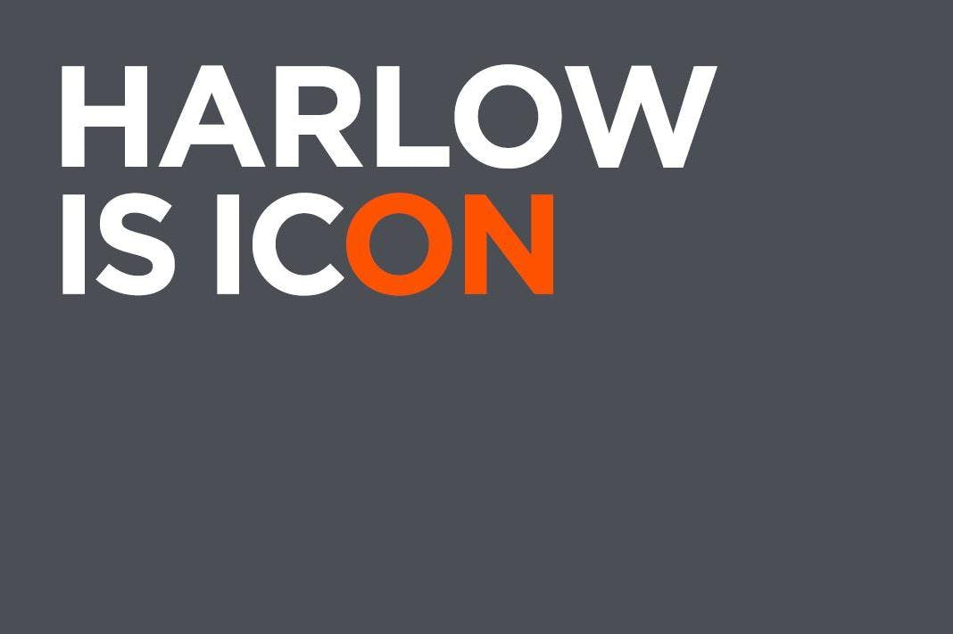Icon, Harlow, Harlow, Distribution Warehouse To Let - HarlowIsIcon.JPG