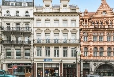 45 Ludgate Hill, London, Office To Let - 45LudgateHillCityEC41.jpg - More details and enquiries about this property