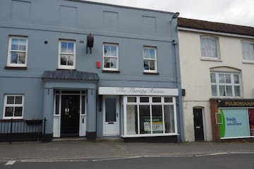 85A Lower Street, Pulborough, Office / Retail To Let - P4150011.JPG