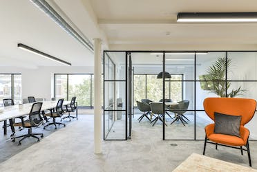 Dunn's Hat Factory, 106-110 Kentish Town Road, London, Office To Let - The Hat Factory - 4th floor 4.jpg - More details and enquiries about this property