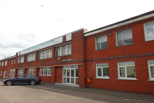 Ground Floor, Rima House, Ripple Road, Barking, Offices / Suis Generis (other) To Let - DSC02425.JPG