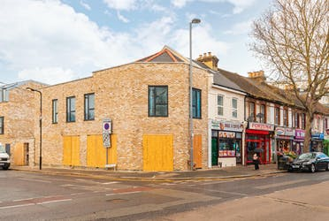 697 High Road Leyton, London, Offices / Retail To Let - Unit 1 3.jpg - More details and enquiries about this property