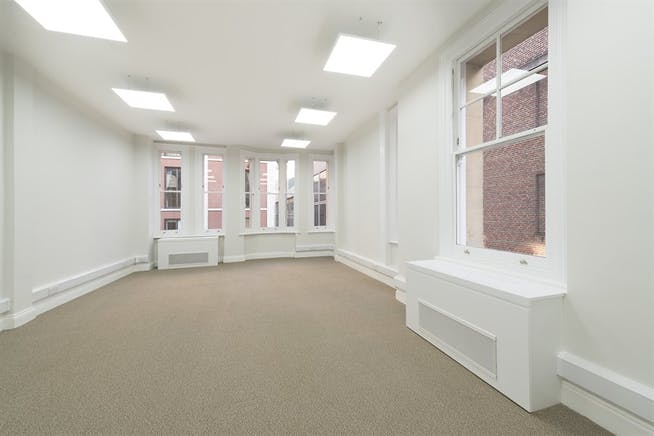 3 Duke Of York Street, St James's, London, Office To Let - 009_Property (6).jpg