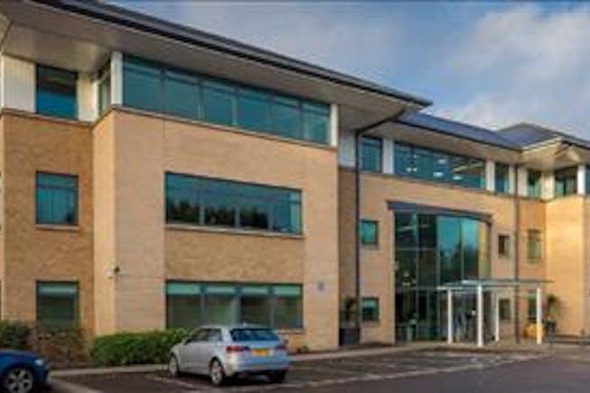 Theta, Camberley, Camberley, Offices To Let - Photo of Theta, Lyon Way, Frimley, Camberley, Surrey GU16