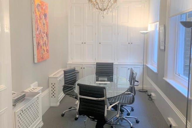 17 Clifford Street, London, Offices To Let - Internal (3)