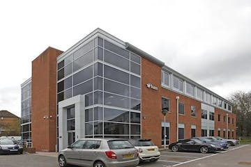 Building 4, St. Albans, Offices To Let - Exterior.jpg