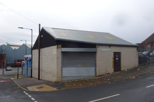 84 Clun Street, Sheffield, Warehouse & Industrial To Let / For Sale - DSC00812.JPG