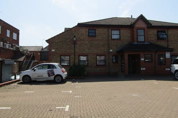 1 Halfpenny Court, Sunningdale, Offices To Let - 1 Halfpenny Court, Halfpenny Lane, Sunningdale SL5