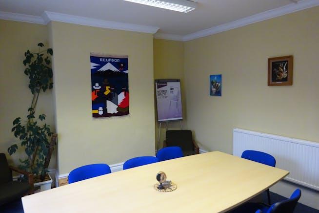 291 Abbeydale Road, Sheffield, Offices / Retail / Development (Land & Buildings) For Sale - DSC01253.JPG