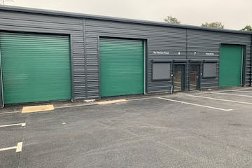 Phase 2, Platform Business Centre, Hastings, Industrial To Let - picture 2.jpg